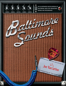 Baltimore Sounds Vol 2 cover art